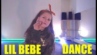 Lil Babe dance video | DaniLeigh | Choreo