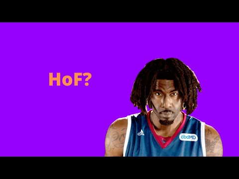 Is Amare Stoudemire A Hall Of Famer?