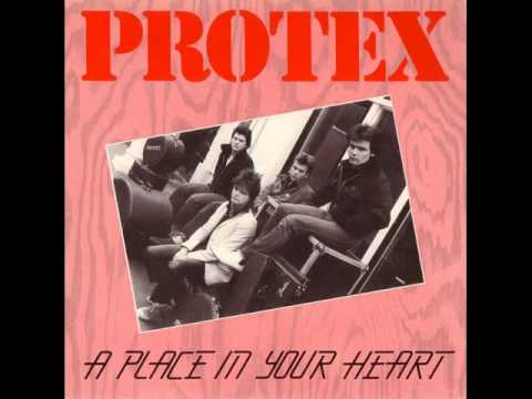Protex - A Place In Your Heart