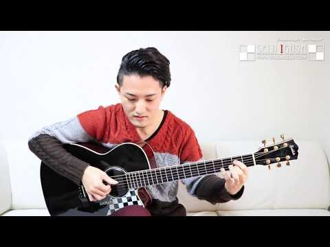 星野源 - 恋  [SOLO GUITAR NEXT GENERATION] Seiji Igusa