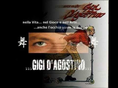 Gigi D'Agostino - Souvenir ( Tecno Fes 2 )