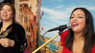 كوكتال أفراح تونسي 💞 بقيادة الفنانة رحمة بن عفانة 😘 #CLUBELLE