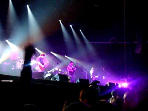Kings of Leon - Manhattan live @ Forum
