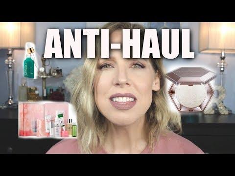 ANTI-HAUL SEPHORA VIB ROUGE | OCTOBER 2018 thumbnail
