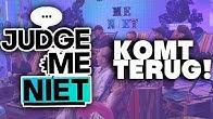 JUDGE ME NIET SEIZOEN 2 ZIE JE VANAF MAANDAG!😱 | Judge Me Niet - CONCENTRATE
