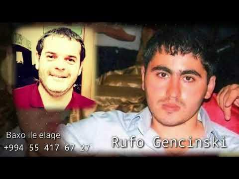 Baxo ft Ferid - Rufo Gencinski 2020 (Official Music)