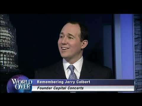 World Over - 2019-05-23 - Remembering Jerry Colbert with Raymond Arroyo