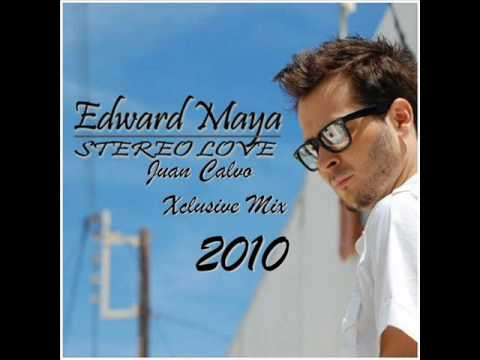 Edward Maya ft. Vika Jigulina - Stereo Love ( Juan Calvo Mix)