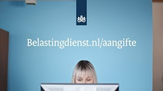 Belastingdienst commercials