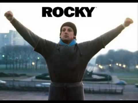 Rocky Balboa - Música de entrenamiento