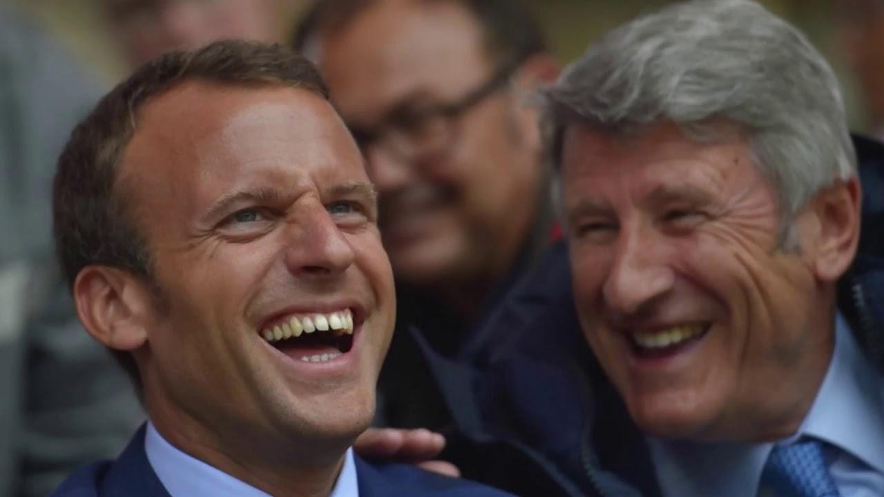 Il s'en fout qu'on crève » : Emmanuel Macron taclé par Philippe de Villiers! Chalençon valide Maxresdefault