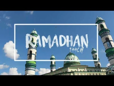Ramadhan Mubarak Suara Merdu Syekh Abdurrahman Al Ausy
