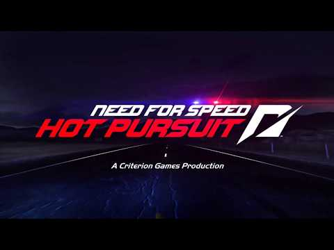 Playthrough [PC] Need For Speed: Hot Pursuit (2010) - Part 1 Of 2