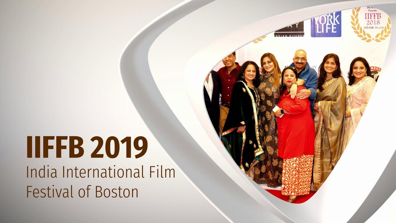 India International Film Festival of Boston 2019