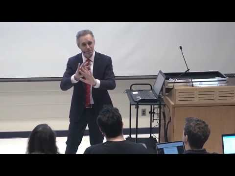 Jordan Peterson: How to avoid chronic sources of conflict in relationships
