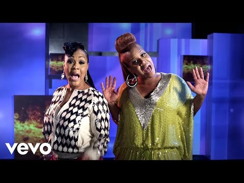 Mary Mary - Go Get It (Video)