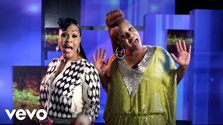 Mary Mary - Go Get It (Official Video)
