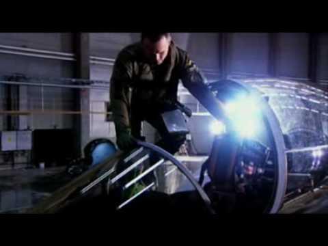 Saab JAS-39 Gripen Promo Vid