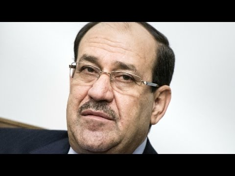 Iraqi State TV: P.M. Maliki has stepped down