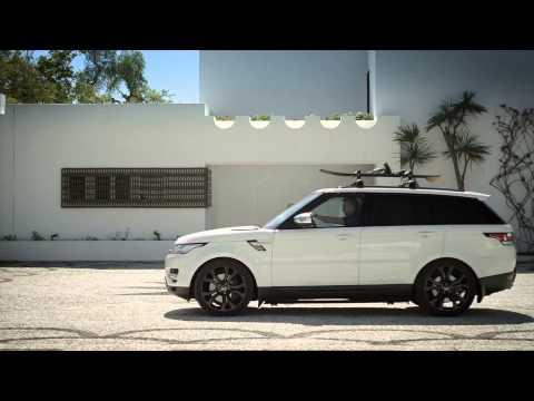 02 Range Rover Sport Accessories   Highlighting Everyday Adventures 1080p