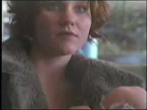 Tara Buck in The XFiles director Rob Bowman