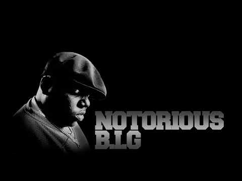 The Notorious B.I.G. - Suicidal Thoughts (Izzamuzzic Remix)