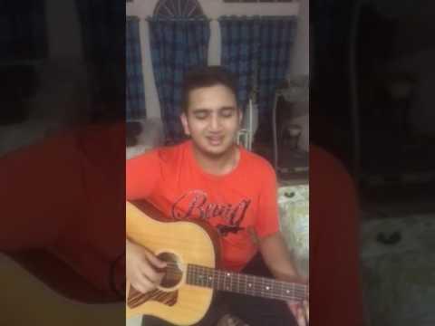 Phir Bhi Tumko Chahunga | Arijit Singh | Half Girlfriend | Acoustic Sessions | Cover by Syed Shujau