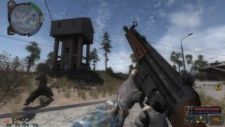 S.T.A.L.K.E.R Call of Pripyat Arsenal Overhaul Weapons - AR