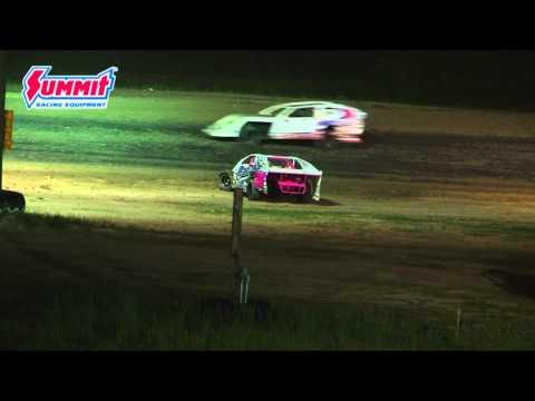 Summit Mods @ I-96 Speedway