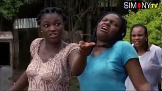 STUBBORN BEANS 2 Queen Nwokoye amp Chacha Eke Latest Nollywood Nigerian Movies  Family Drama Comedy