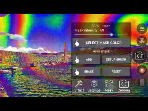 Psychedelic camera - Apps on Google Play