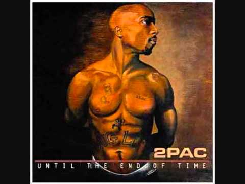 2pac - Last Ones Left (2001)(Dj Cvince Instrumental)