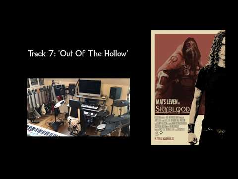 SKYBLOOD - Out Of The Hollow (Track by Track) | Napalm Records