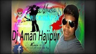 Tu Jo Nahin Hai To Mix By Dj Aman Hajipur
