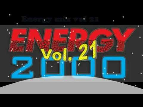 Energy mix vol 21 (Special Christmas Edition 2010)