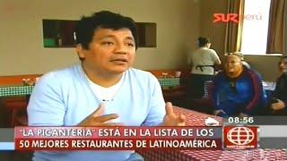 Restaurant La Picantería - Surquillo, Lima, Perú
