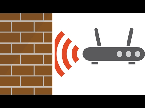 Block wifi signal - how to block wireless signal