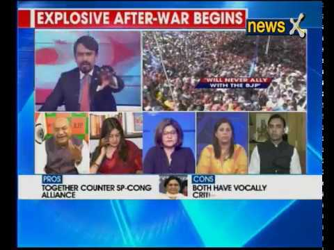 Insight: Explosive after-war begins as Uttar Pradesh heads to the wire