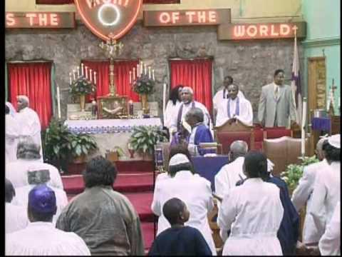 Metropolitan Spiritual Church of Christ-Kansas City, Mo