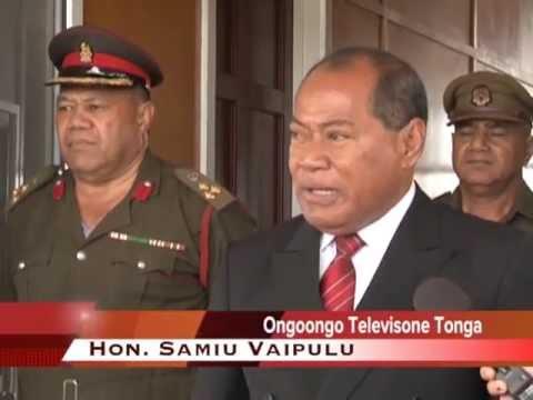 Tonga He Uike 070913