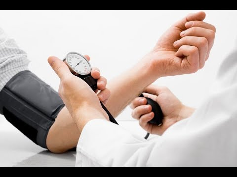 How To Check Blood Pressure Of a Human at Home |  In Urdu ,Hindi by | Doctor Channel |