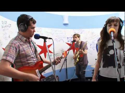 Surfer Blood - Gigantic (Pixies Cover) (A.V. Undercover_2011 The A.V. Club)