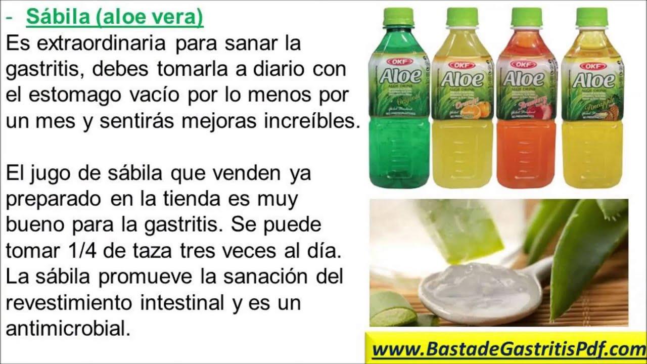 Que es bueno para la gastritis remedios caseros para la - Como quitar las humedades de la pared ...