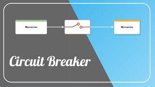 Circuit Breaker Pattern - Fault Tolerant Microservices