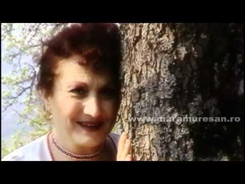 Maramures-Romania; Folclor-Ana Hossu-Tineretea mi s-a dus cu anii