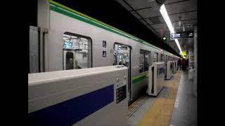 東京メトロ16000系(三菱SiC) 下北沢発着