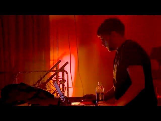 Tusk Festival 2015 —Sleeperarchive