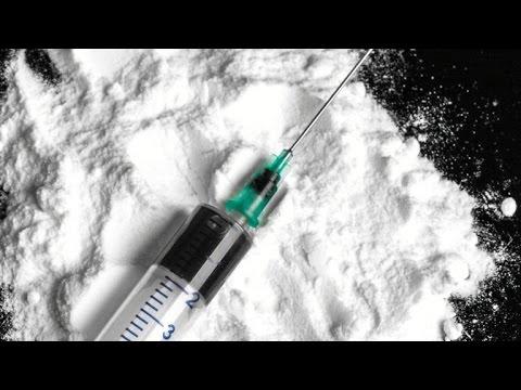 'Chasing the Dragon': New FBI heroin documentary
