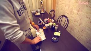 Как правильно приготовить кальян? Hookah preparation