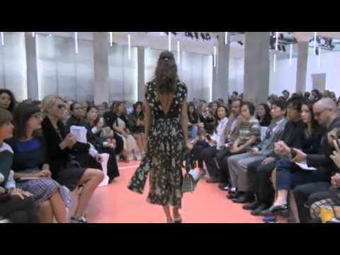 Marni | Spring Summer 2014 Full Fashion Show | Exclusive